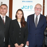 Junior Chamber International – Slovakia